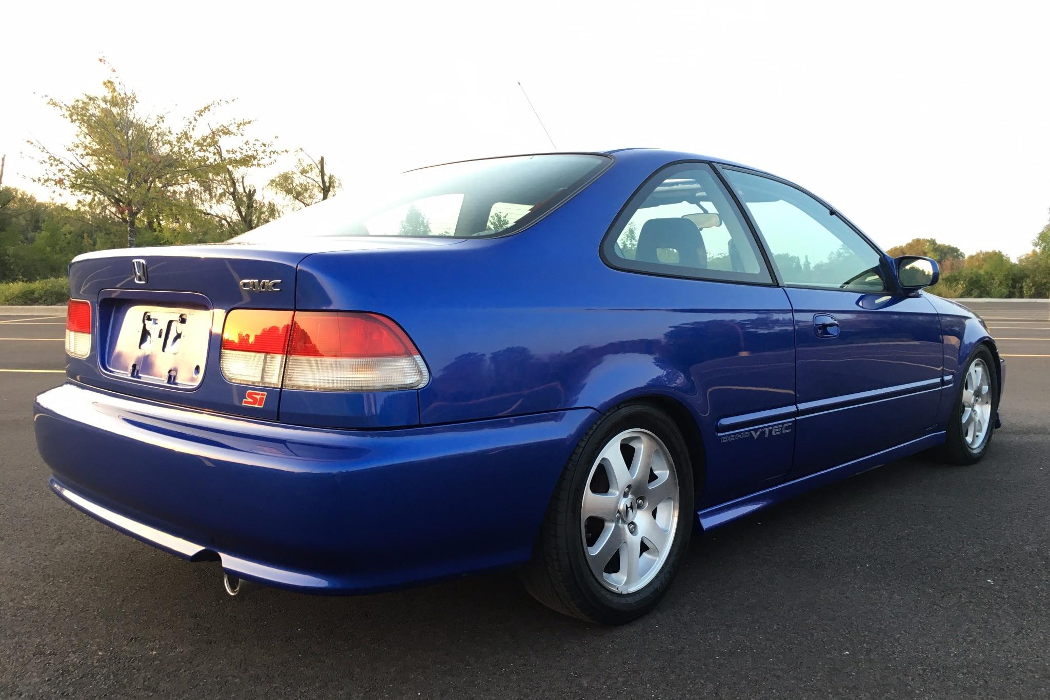 Craigslist Used Cars Honda Civic
