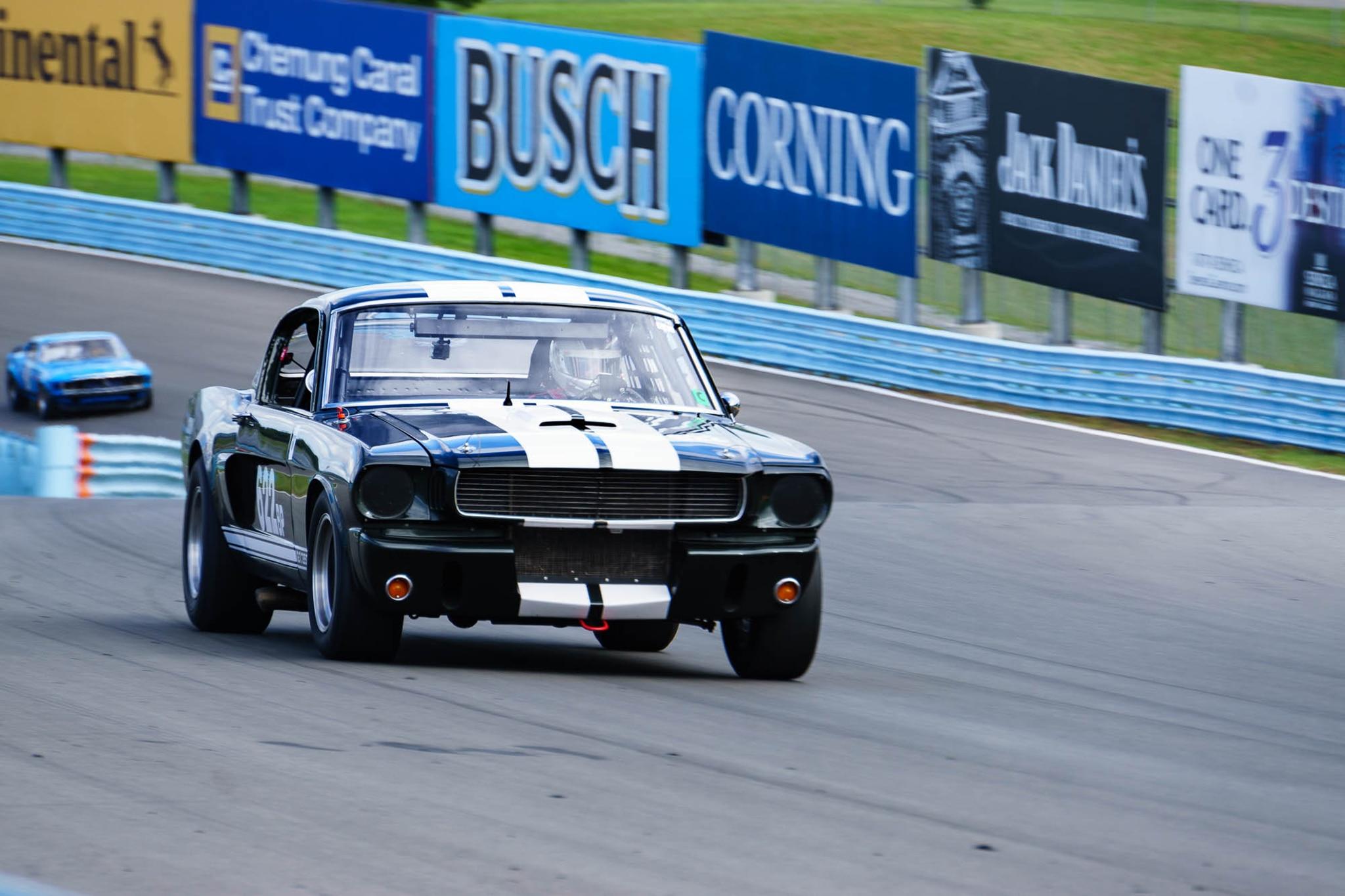 2017 Watkins Glen Vintage Grand Prix   Automobile Magazine