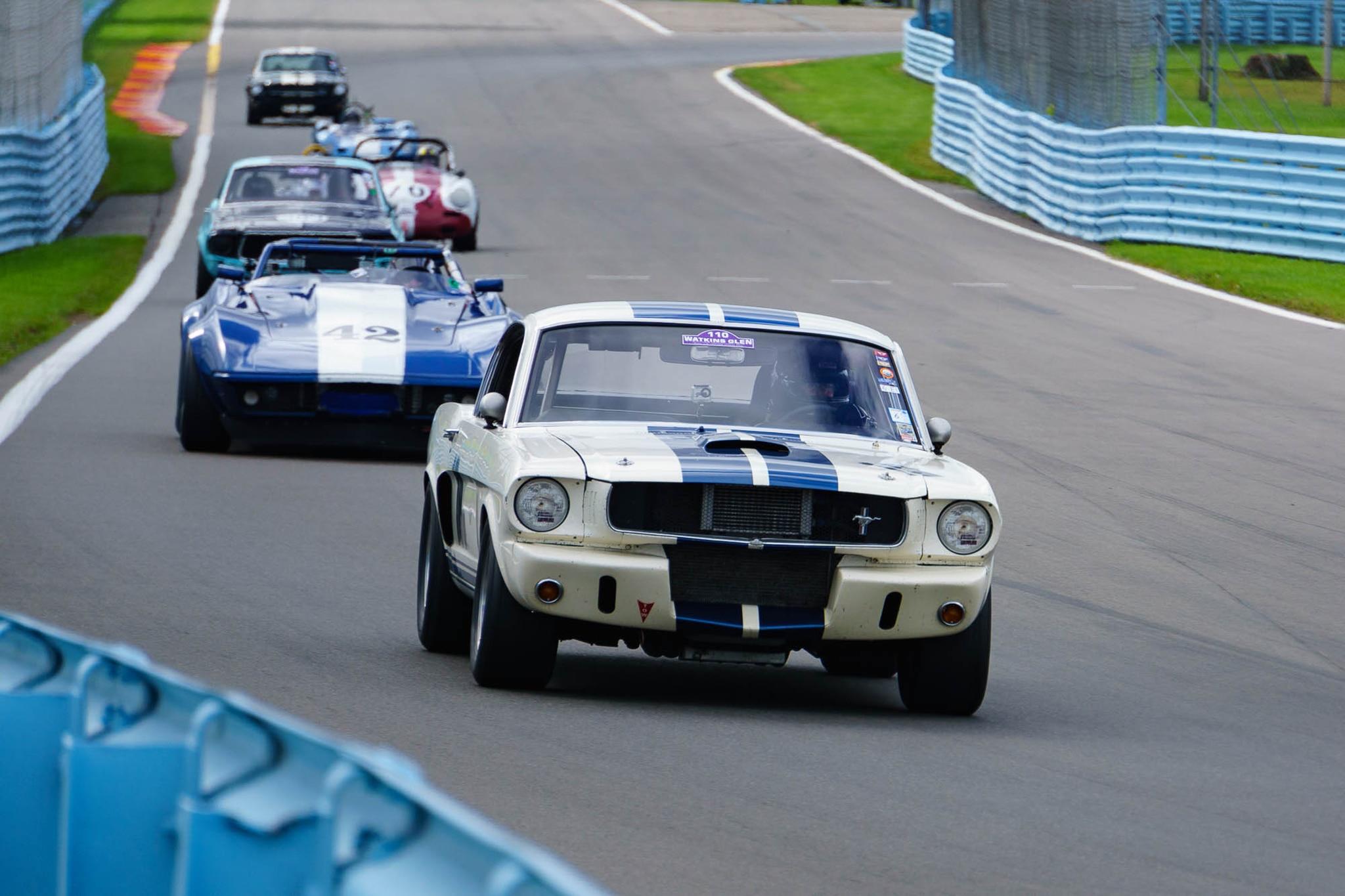 2017 Watkins Glen Vintage Grand Prix | Automobile Magazine