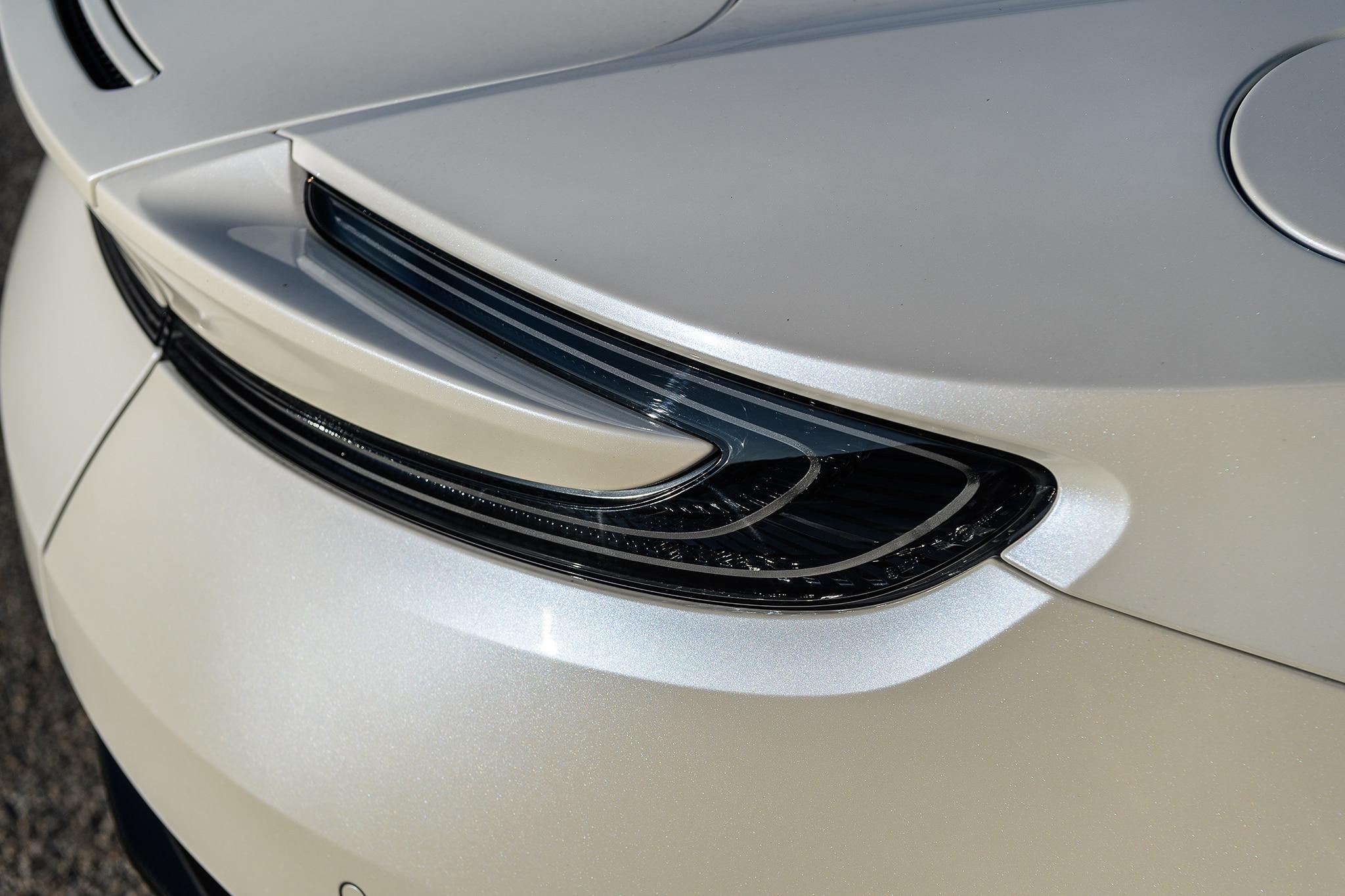 2018 aston martin db11 v-8 first drive review | automobile magazine