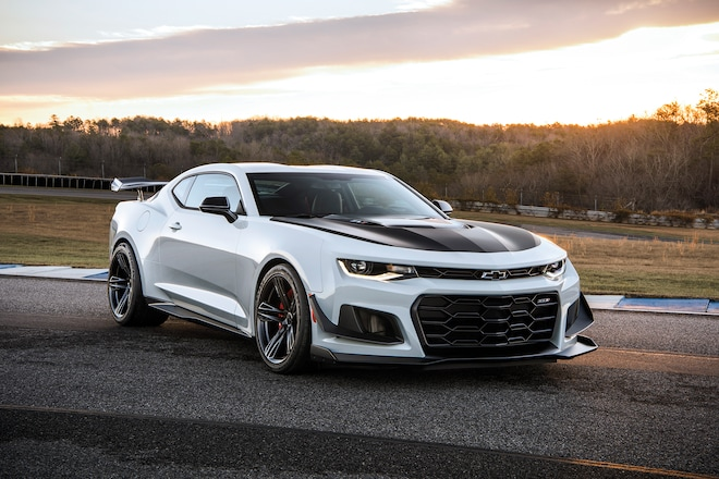 New And Future Cars For 2018 And Beyond Automobile Magazine