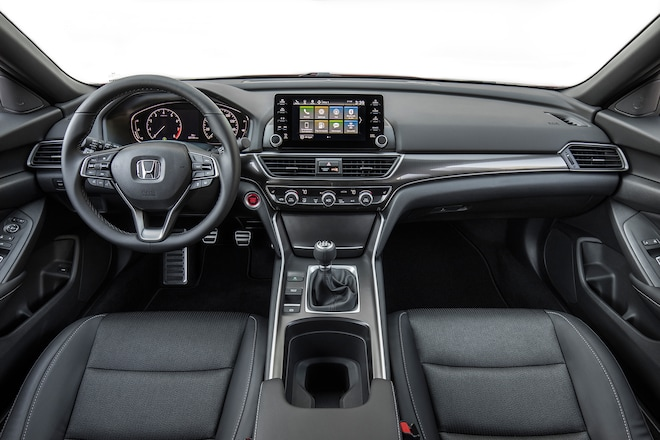 Automatic Gearbox Get Honda S New Home Grown Ten Sd A Dream Of That Delivers Smooth Upshifts And Prompt Downshifts Sport Models Can Be Had