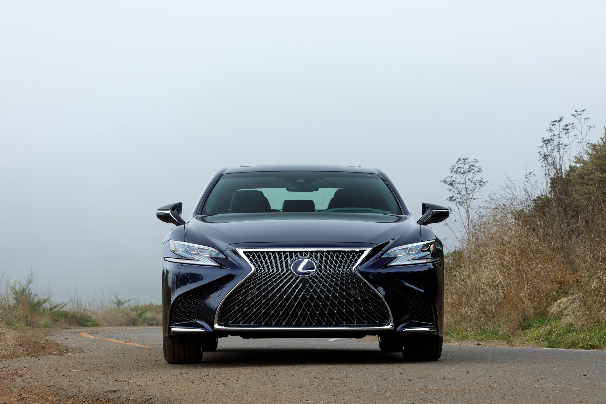 https://st.automobilemag.com/uploads/sites/11/2017/09/2018-Lexus-LS-500h-front-view-06.jpg