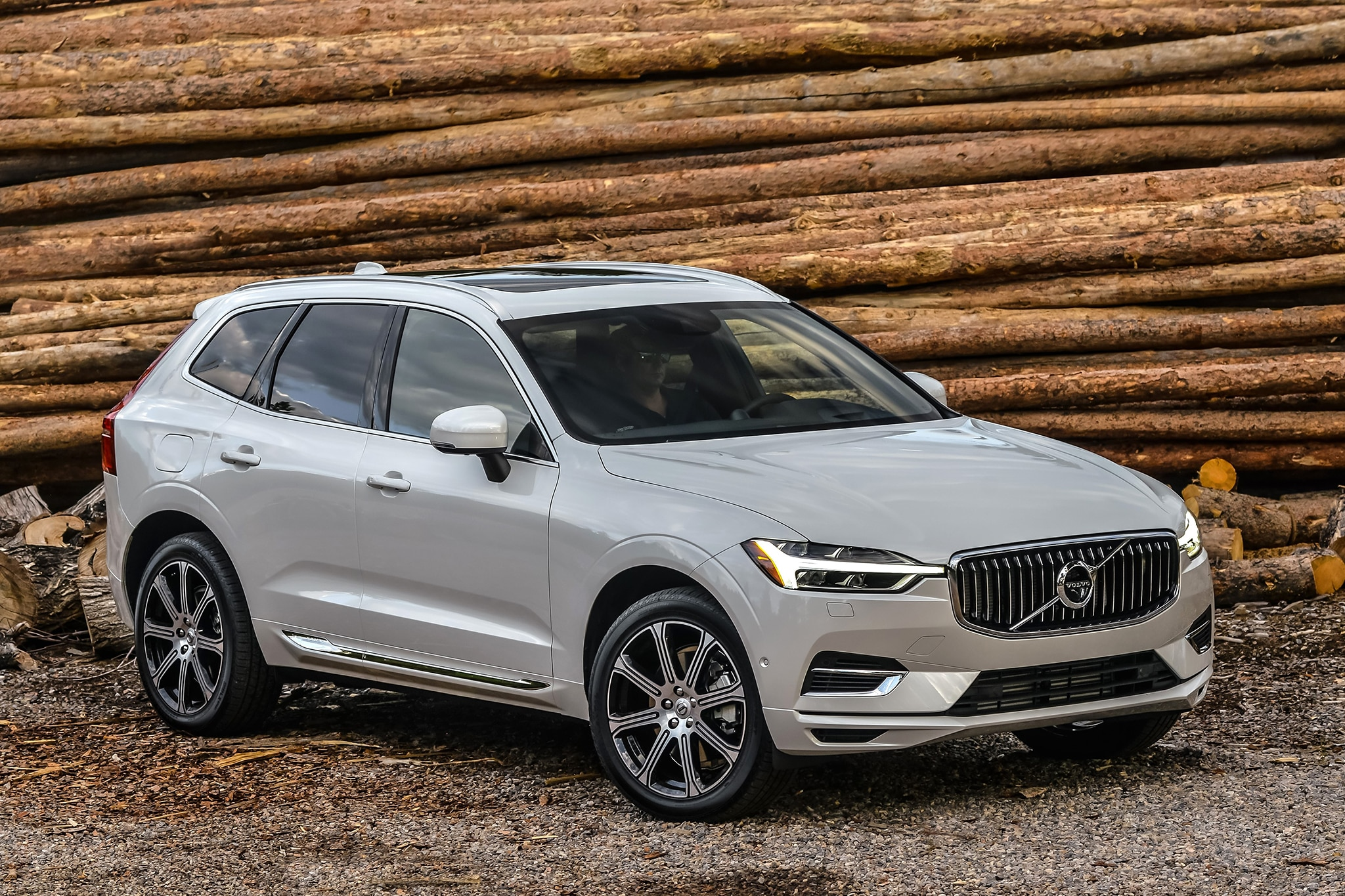 Swedes in Denver: We Drive the 2018 Volvo XC60, V90, and S90