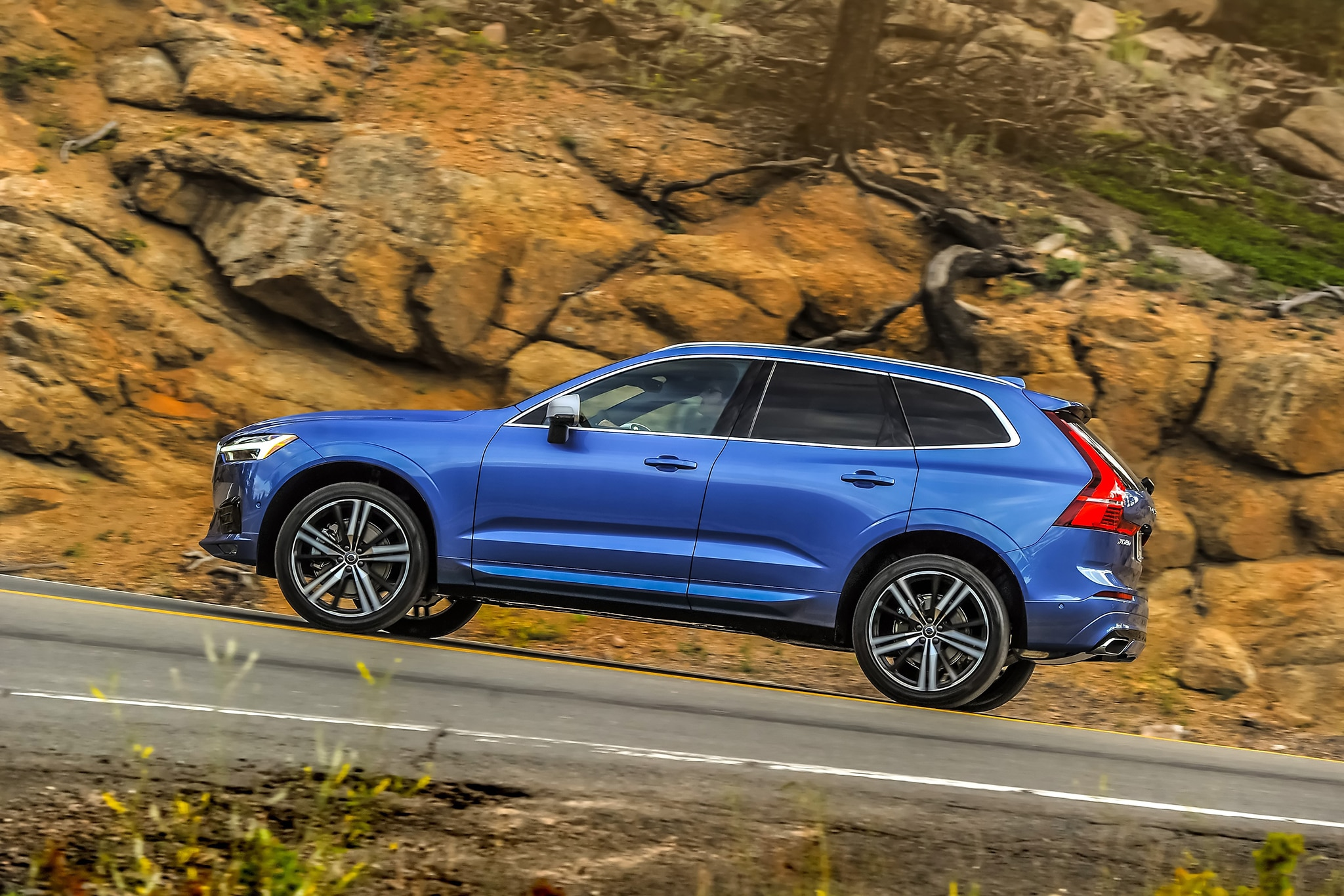 272a2ccd1 Swedes in Denver: We Drive the 2018 Volvo XC60, V90, and S90 T8 ...