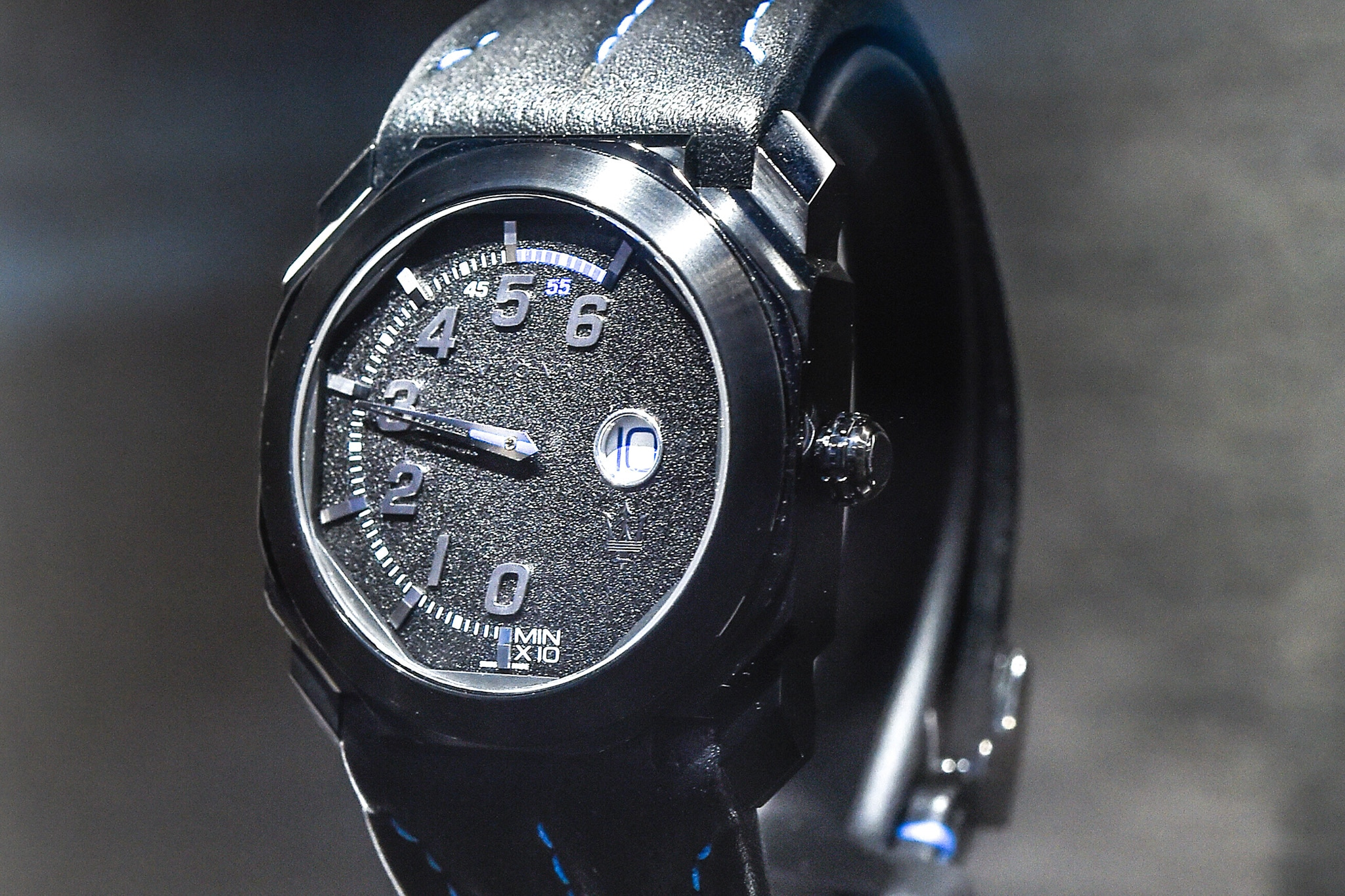 56db6846878 Maserati and Bulgari Collaborate for New Octo Retro Watch ...