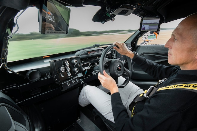 Aston Martin Poaches Mclaren S Chief Test Driver Automobile Magazine