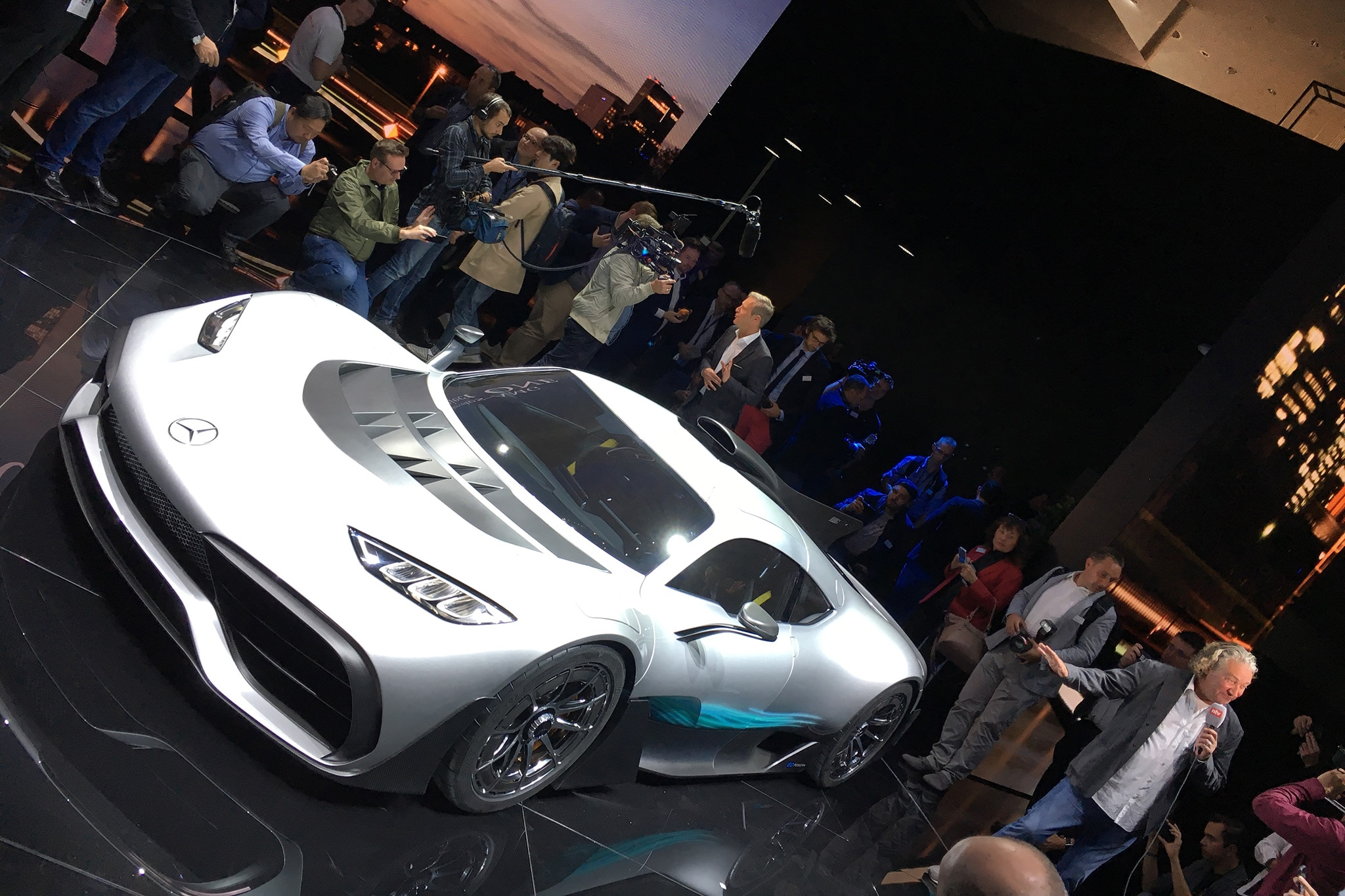 mercedes amg project one revealed amg s 2 5 million halo hypercar automobile magazine. Black Bedroom Furniture Sets. Home Design Ideas