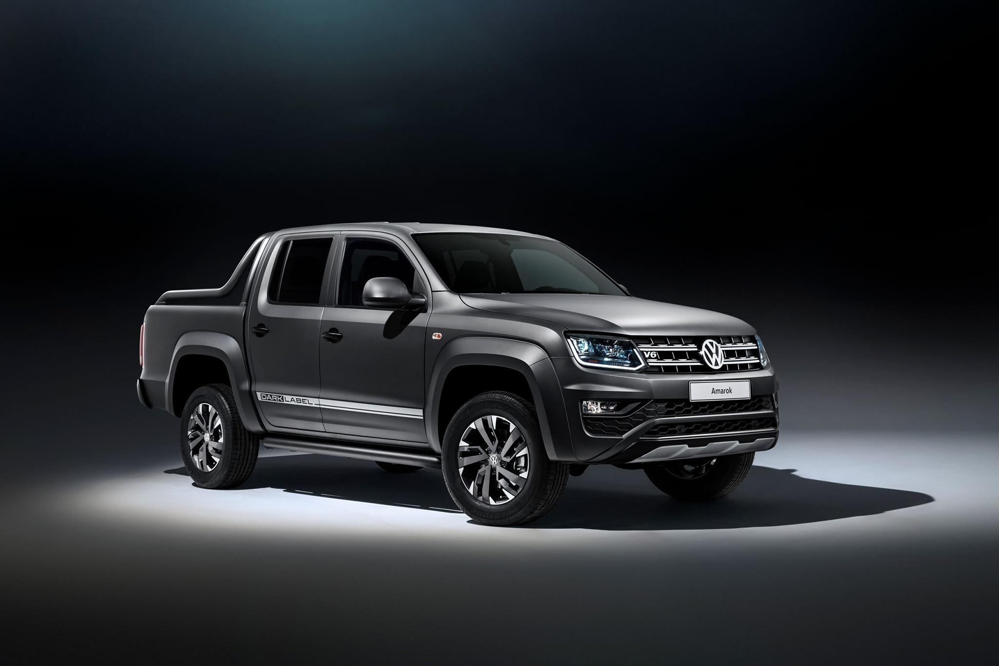 Is Volkswagen Bringing A Midsize Pickup Concept To New York