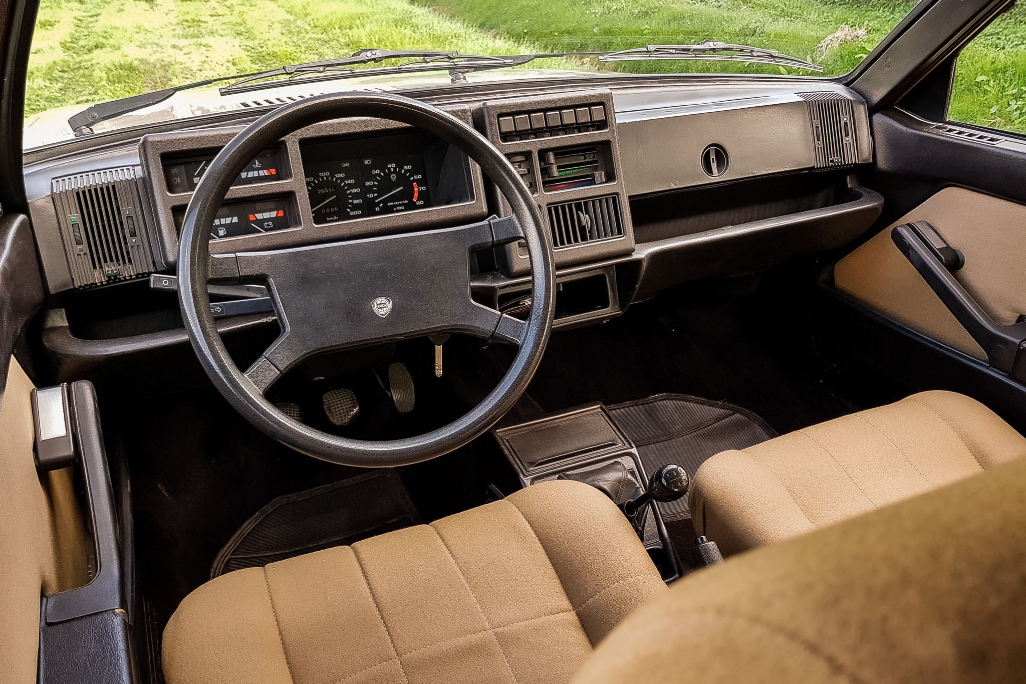 Just Listed: 1982 Lancia Delta LX | Automobile Magazine