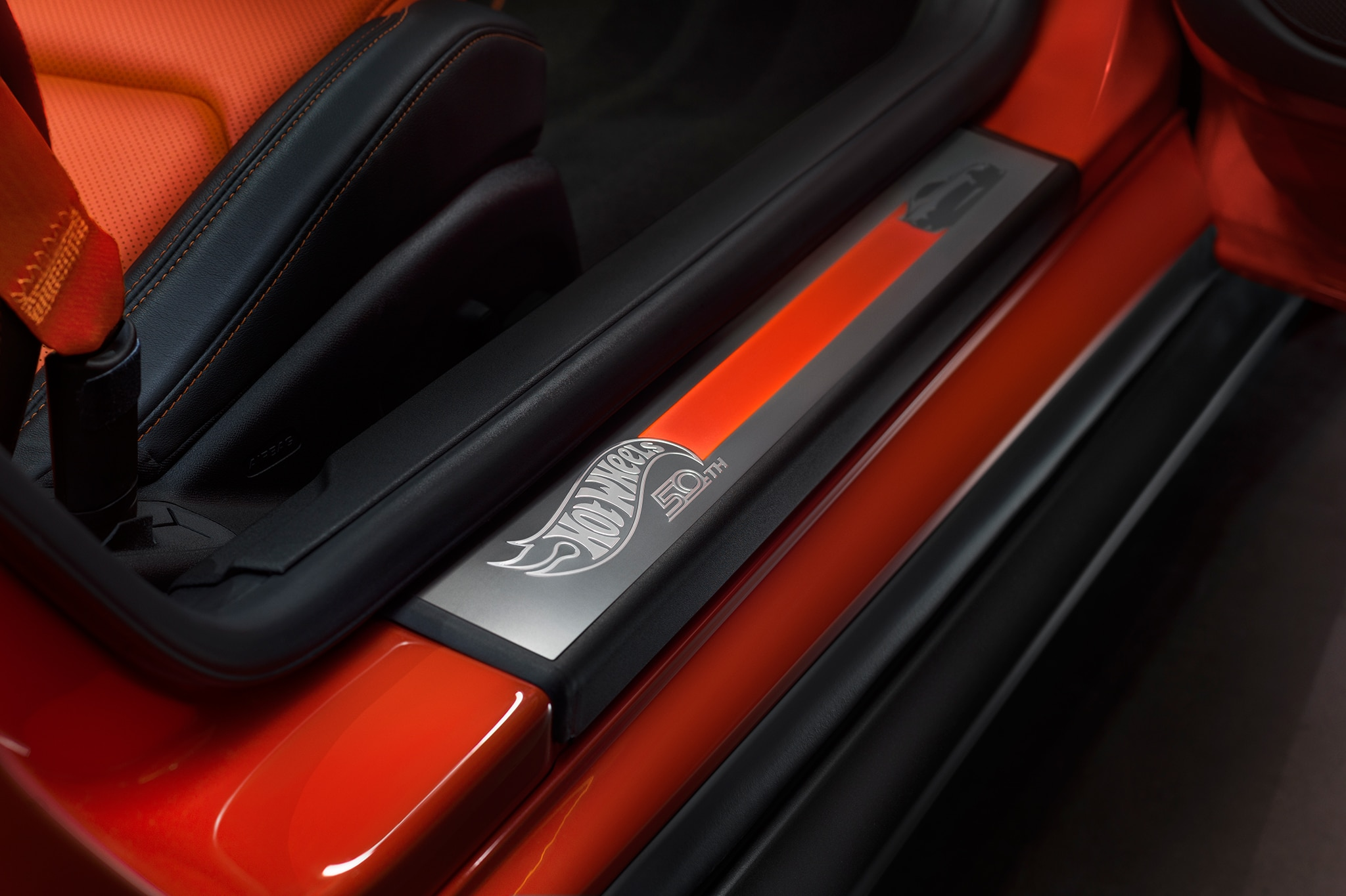 Design Analysis 2018 Chevrolet Camaro Hot Wheels