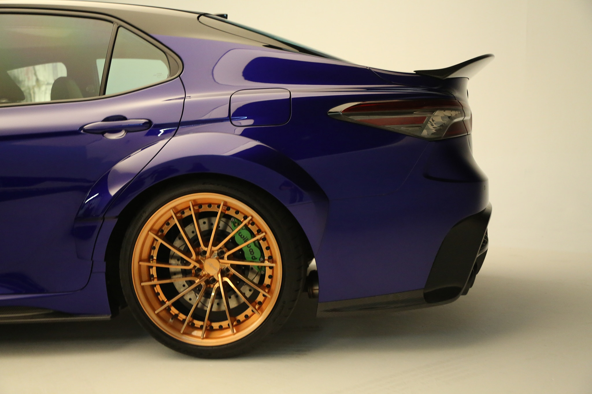 Toyota Showing Off 18 Wild Rides At Sema 2017 Automobile