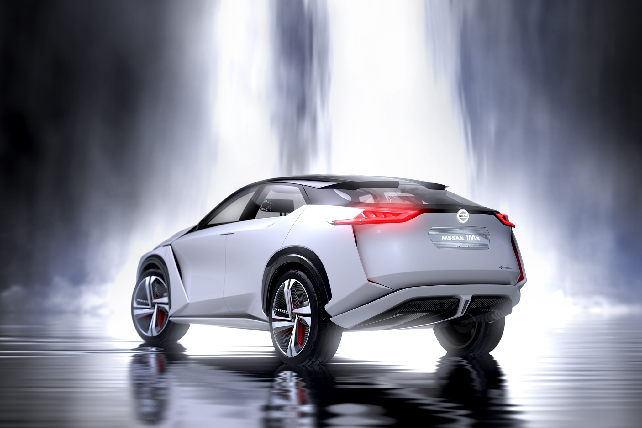 Nissan IMx Concept Will Reportedly Influence the Next-Gen ...