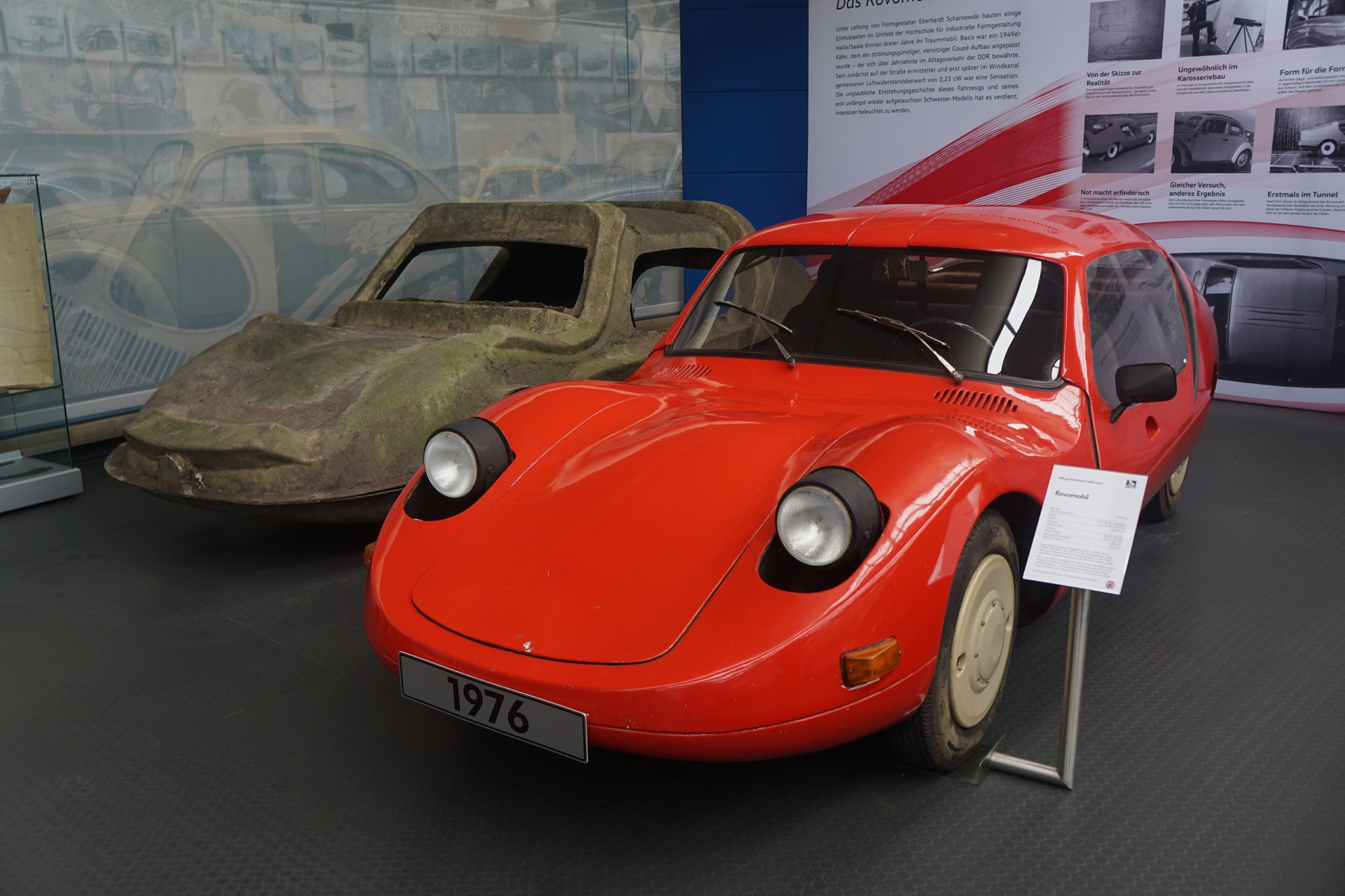 Top Twenty Cars from the Volkswagen AutoMuseum | Automobile Magazine