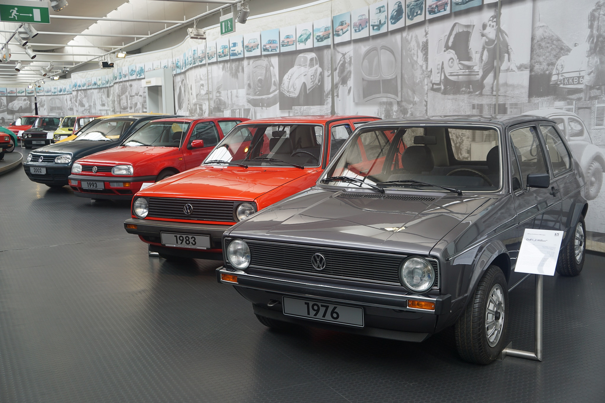 Top Twenty Cars From The Volkswagen Automuseum Automobile Magazine