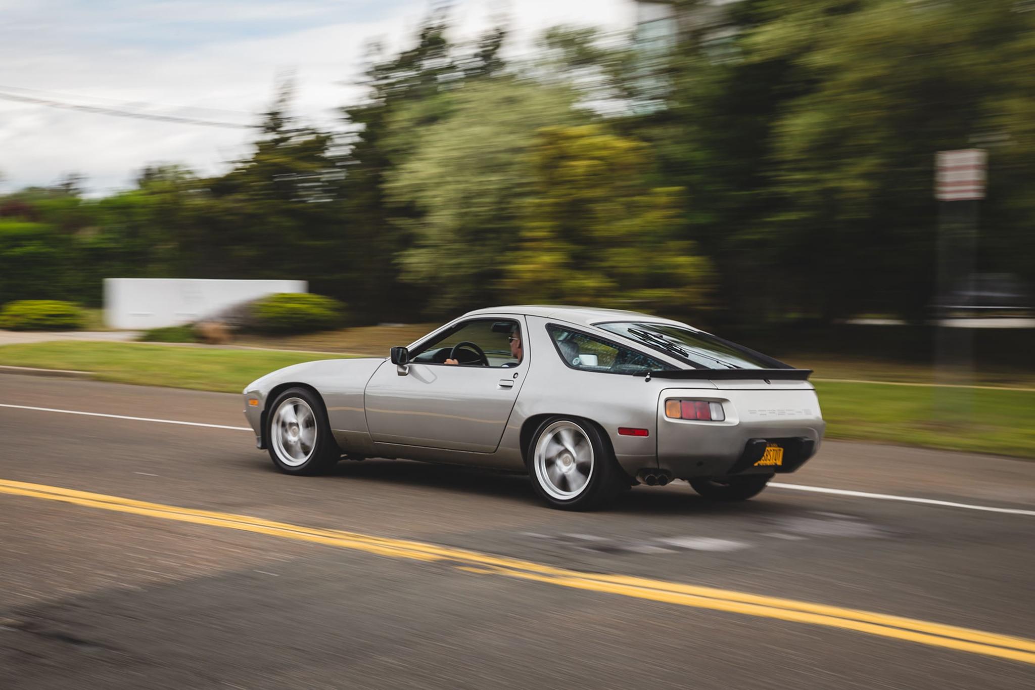 The Evolution of the Porsche 928 | Automobile Magazine