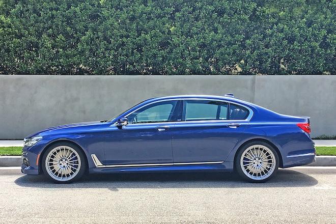 BMW Alpina B XDrive One Week Review Automobile Magazine - Bmw alpina 37