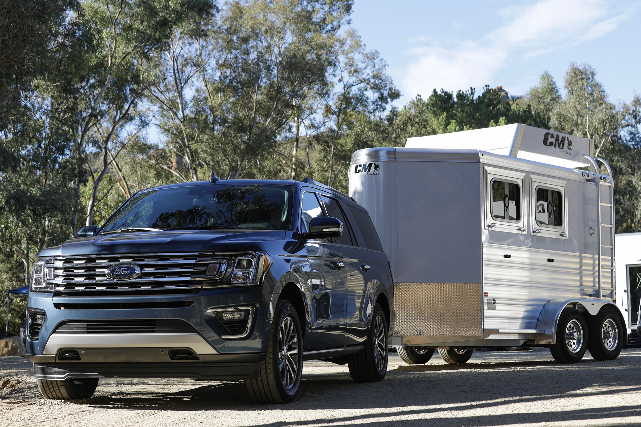2018 Ford Expedition First Drive | Automobile Magazine