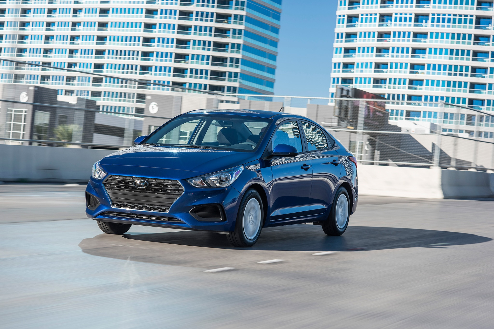 2018 Hyundai Accent 42