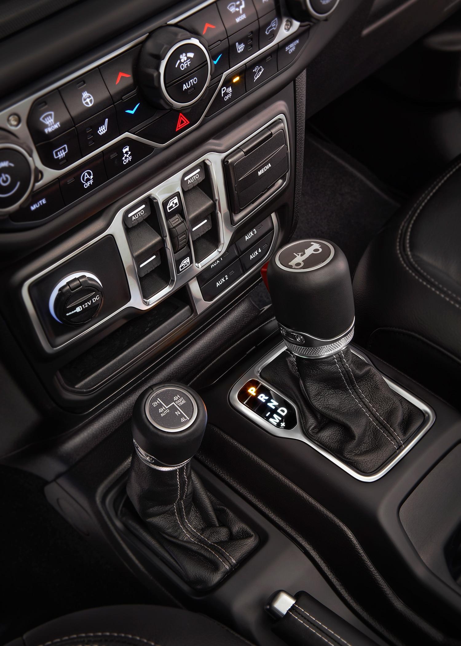 2016 Jeep Wrangler Sahara >> 2018 Jeep Wranger Unlimited Sahara | Automobile Magazine