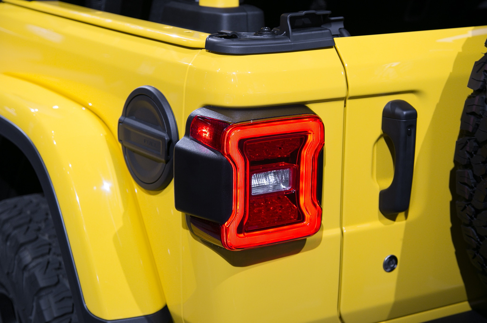 Ten Things You Need To Know About The Jl 2018 Jeep Wrangler Dash Warning Lights Show More
