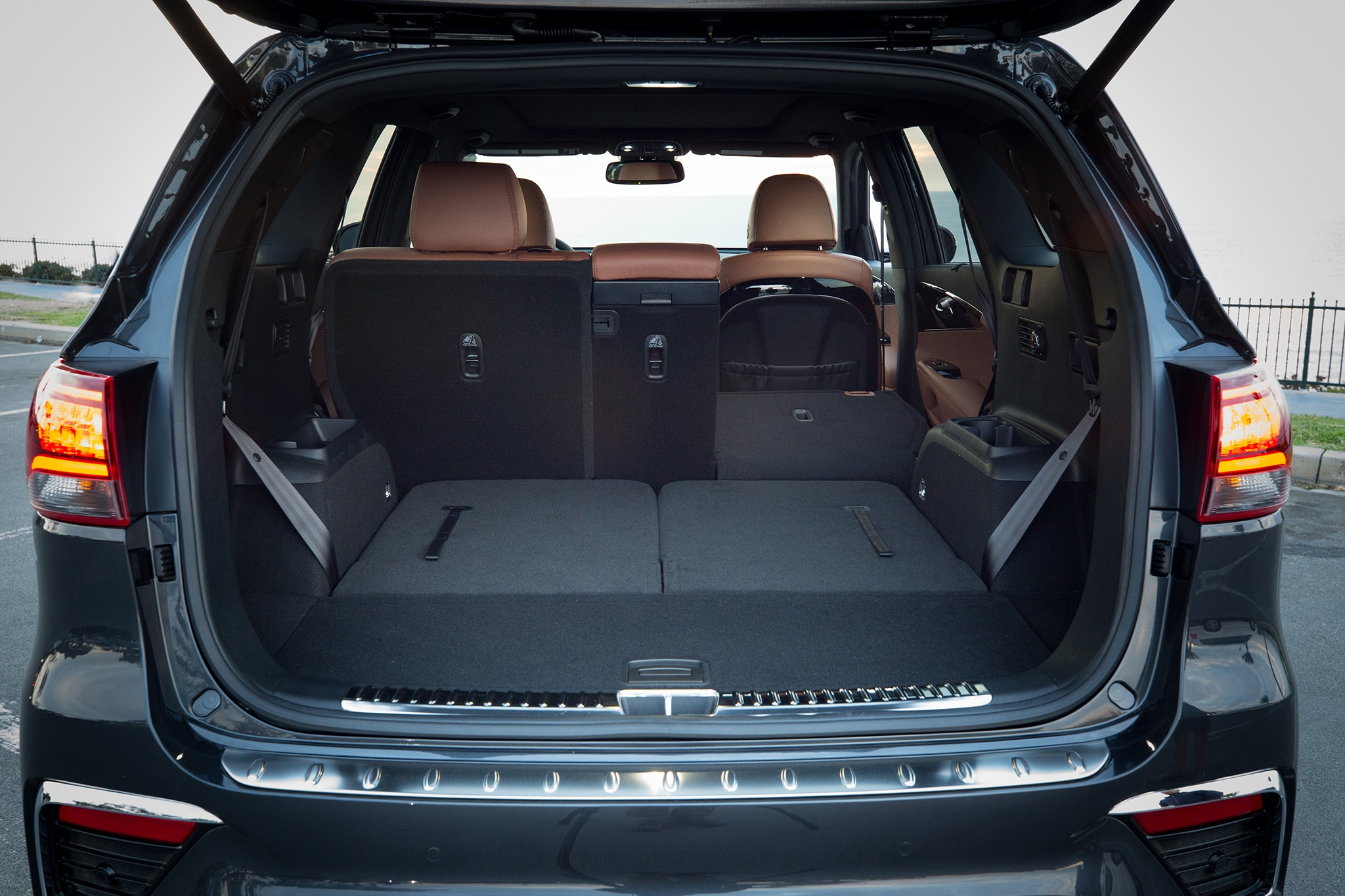 2017 Mazda3 Hatchback Configurations >> 2019 Kia Sorento Gets an Updated Powertrain Lineup
