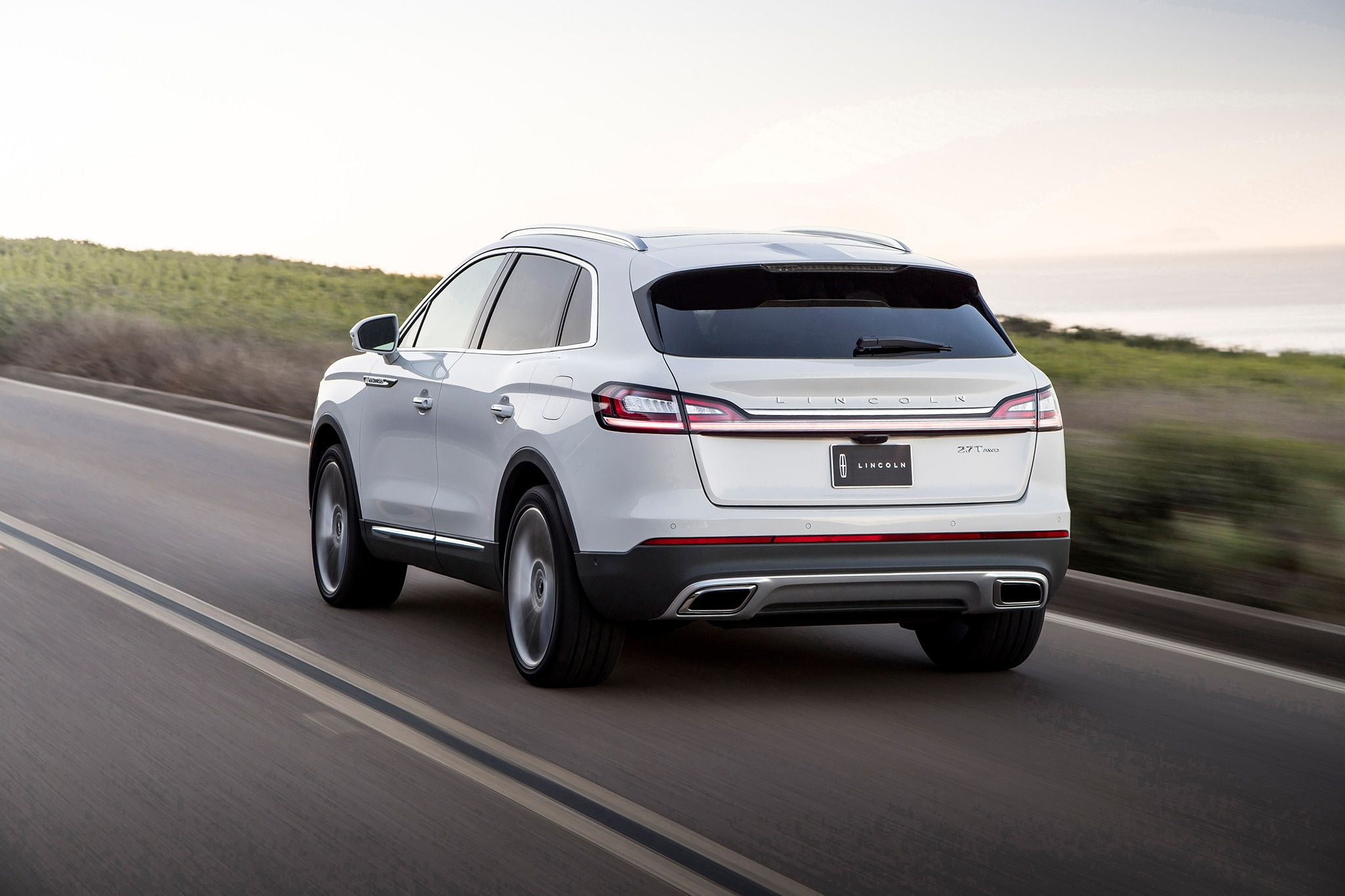 2019 Lincoln Mkx Upcoming Cars 2020