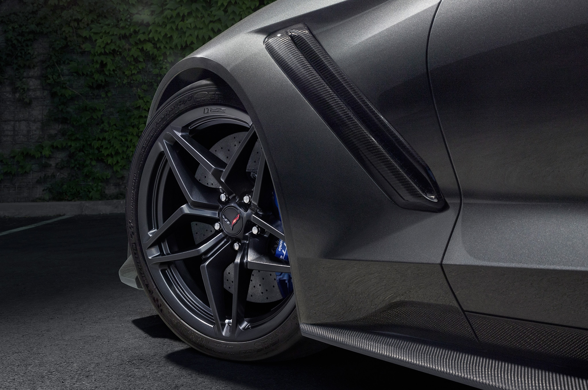 755-Horsepower 2019 Chevy Corvette ZR1 is the Fastest, Most Powerful Vette Ever | Automobile ...