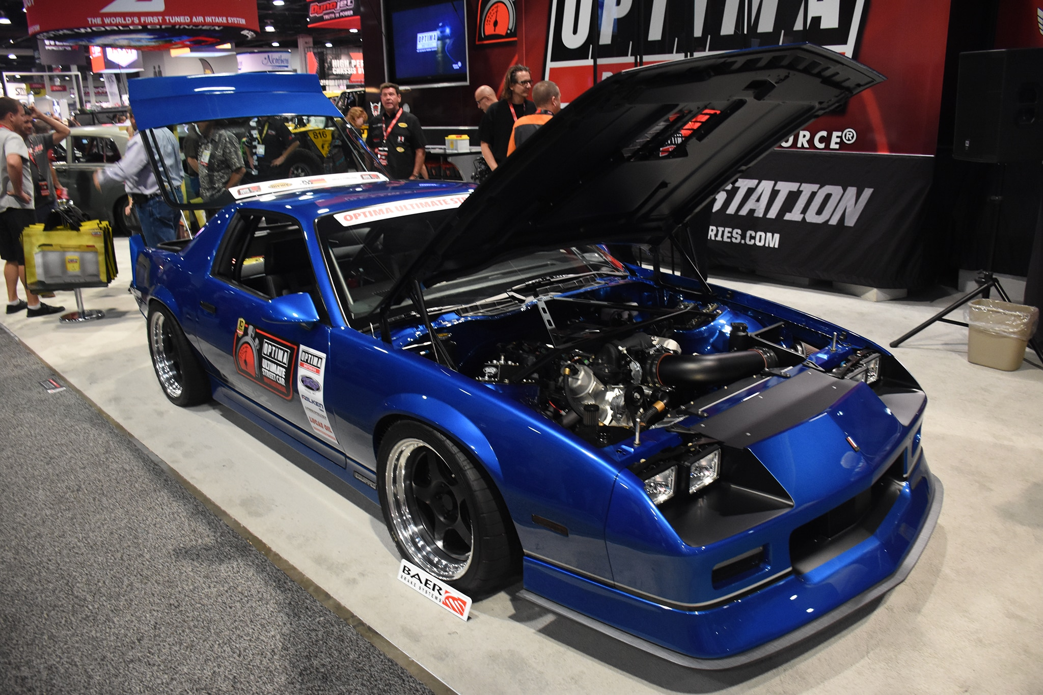2017 Sema Show Hits Misses And Revelations Automobile