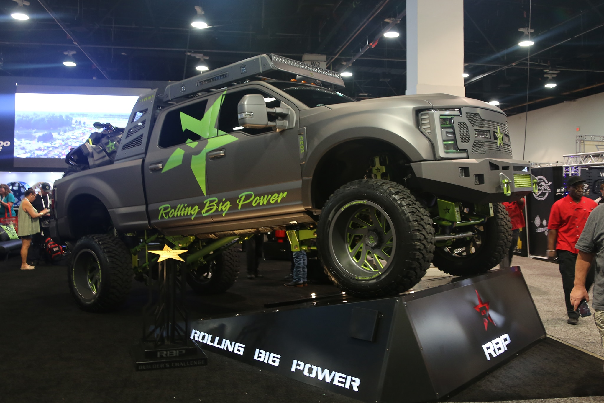 Best Trucks of SEMA 2017 | Automobile Magazine