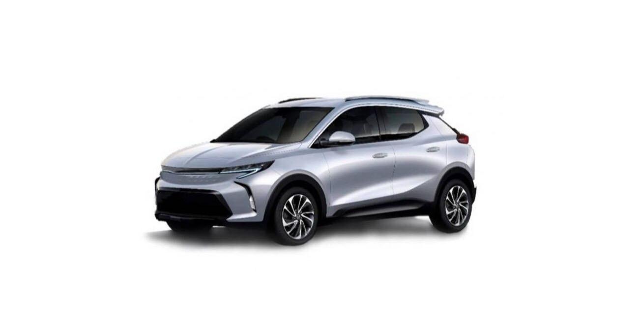 GM Mystery Model
