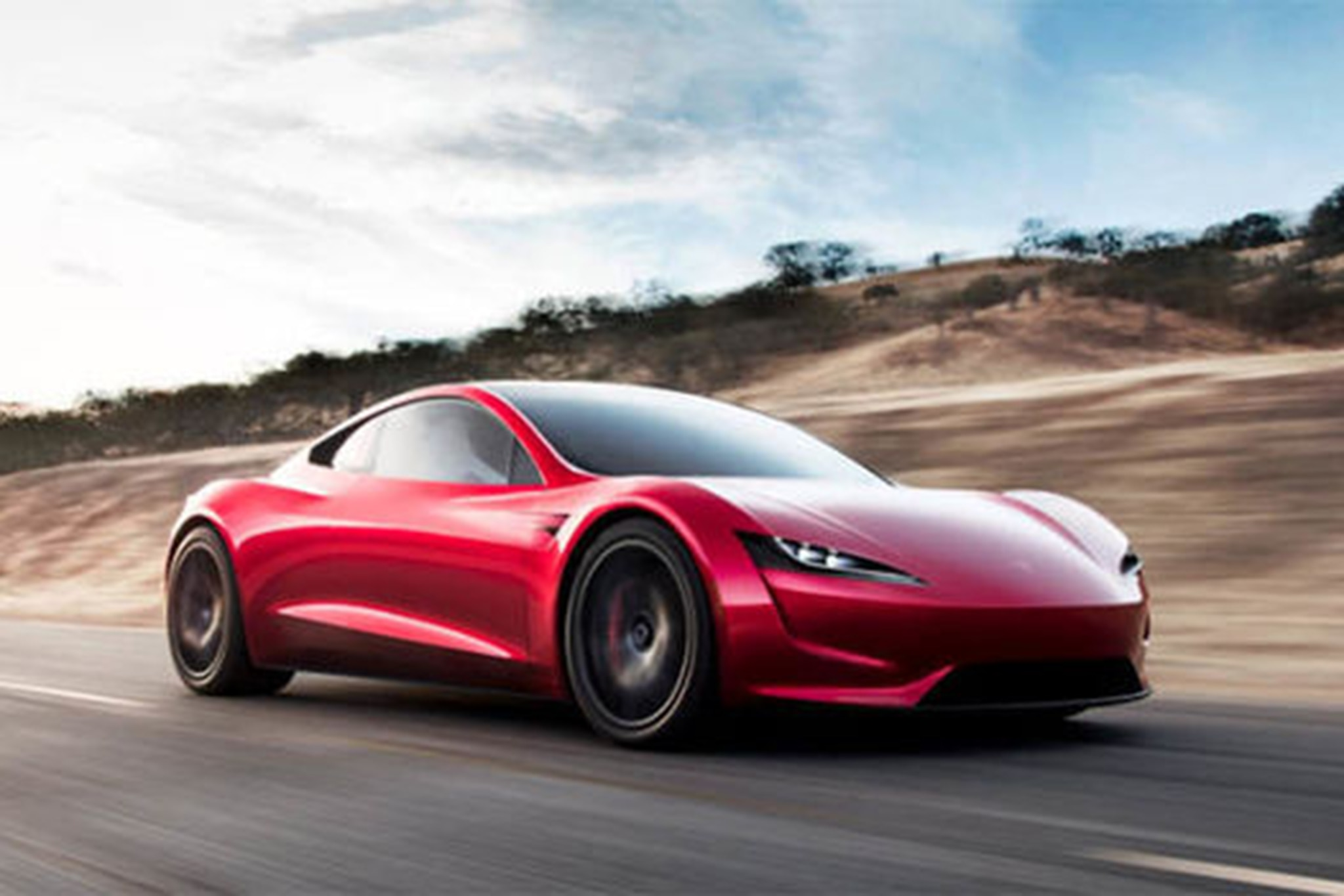2019 New And Future Cars 2020 Tesla Roadster Automobile Magazine