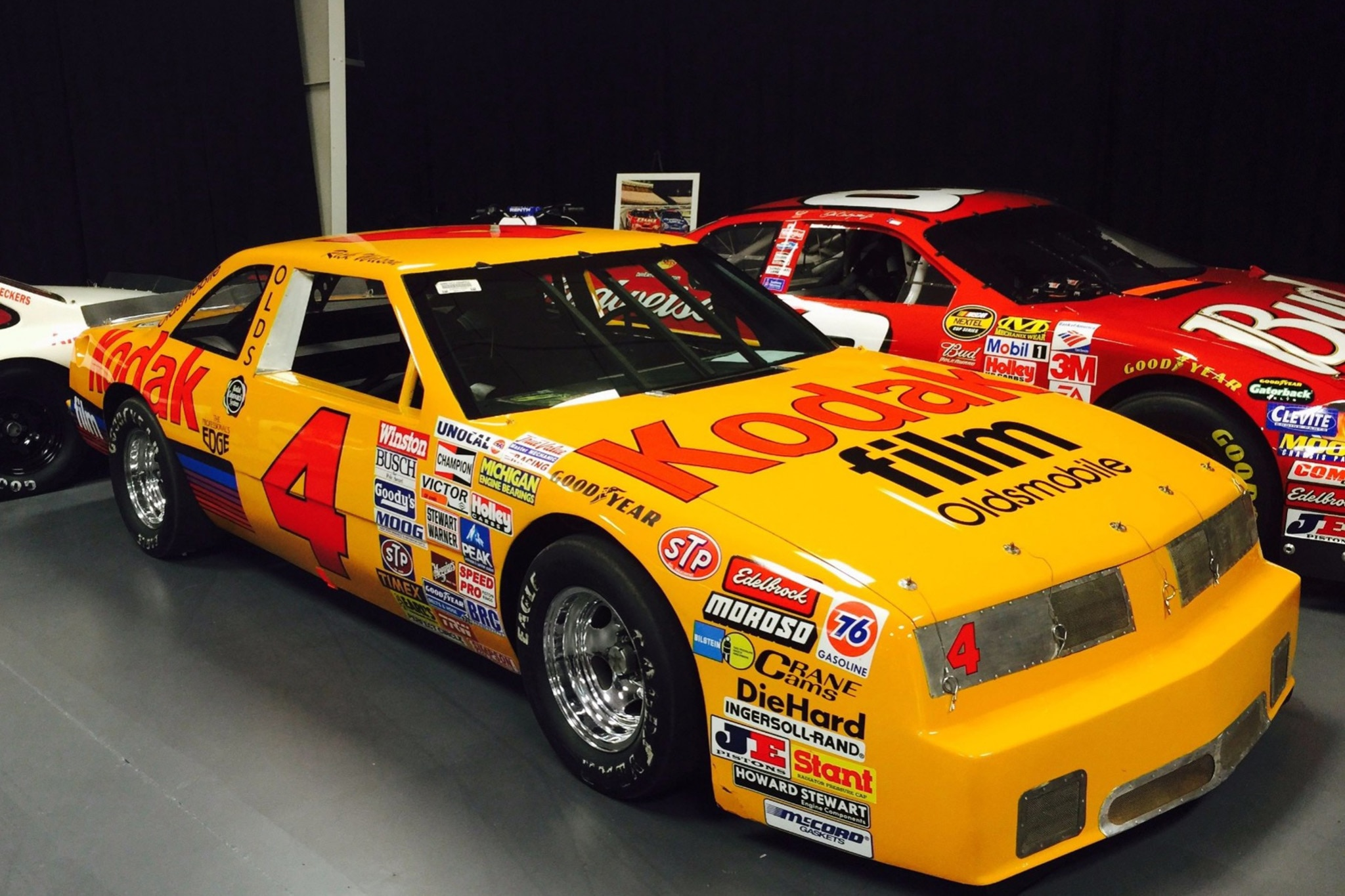 1986 Oldsmobile Delta 88 Cup Car Just Listed Front Three Quarters