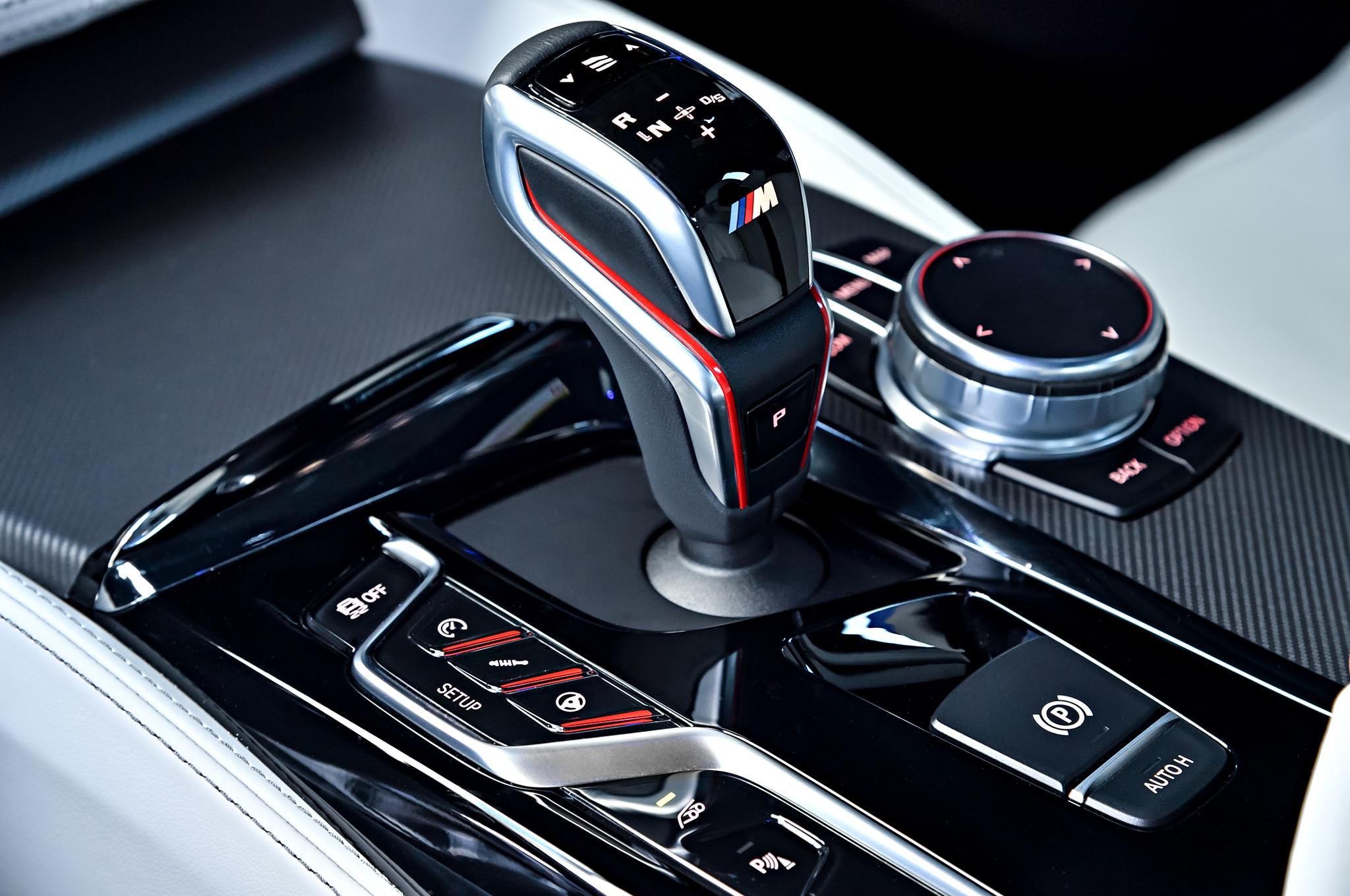 2018 bmw m5 first drive | automobile magazine