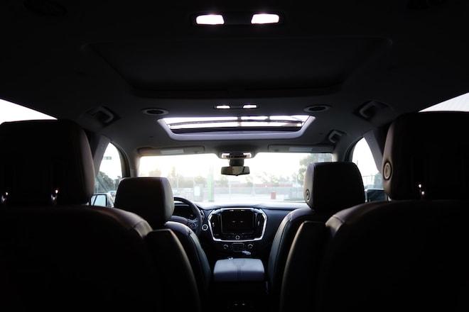 2018 Chevrolet Traverse FWD Premier Quick Take Review | Automobile