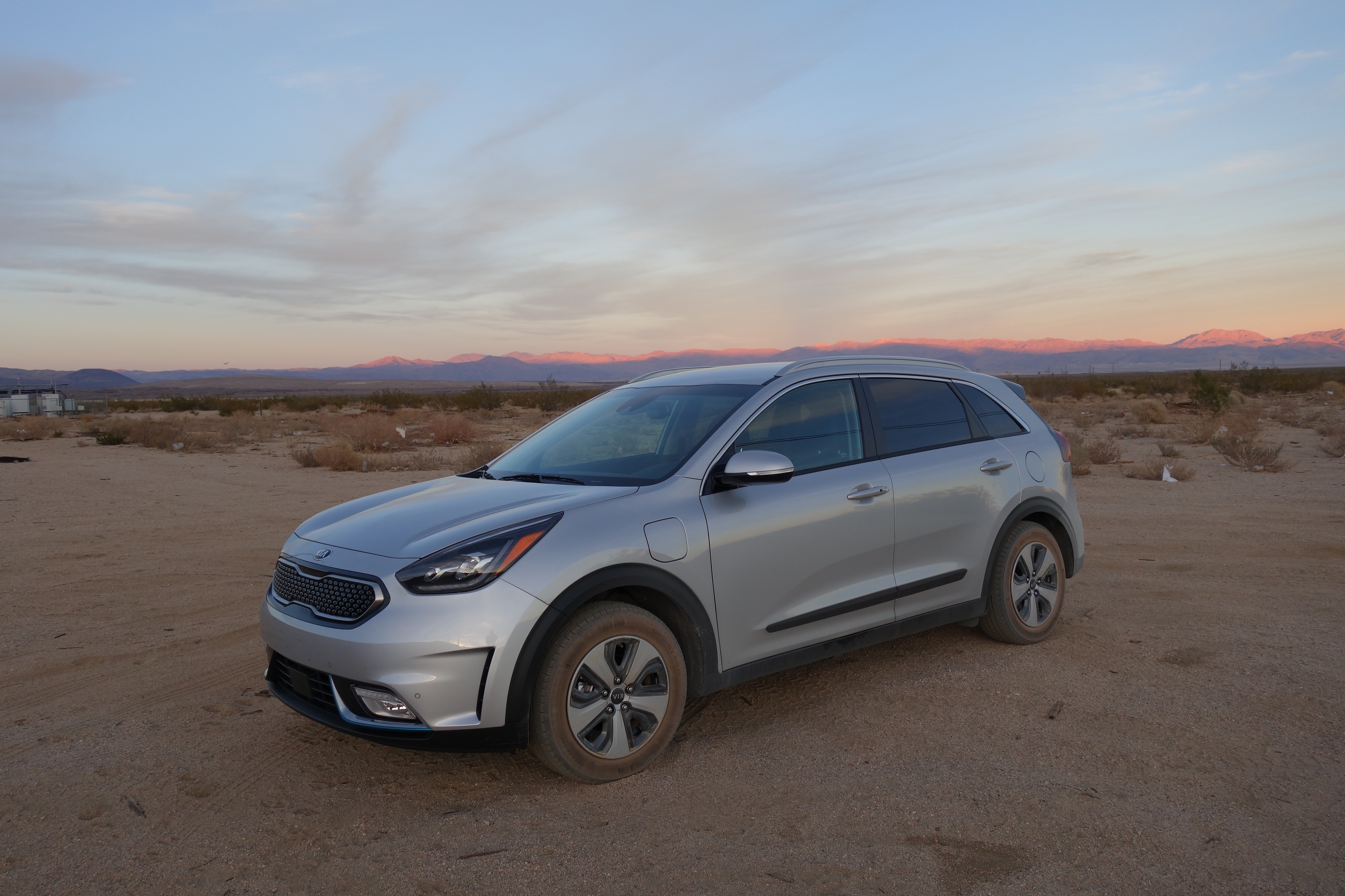 Kia Niro Plug In >> First Drive: 2018 Kia Niro Plug-In Hybrid EX | Automobile Magazine