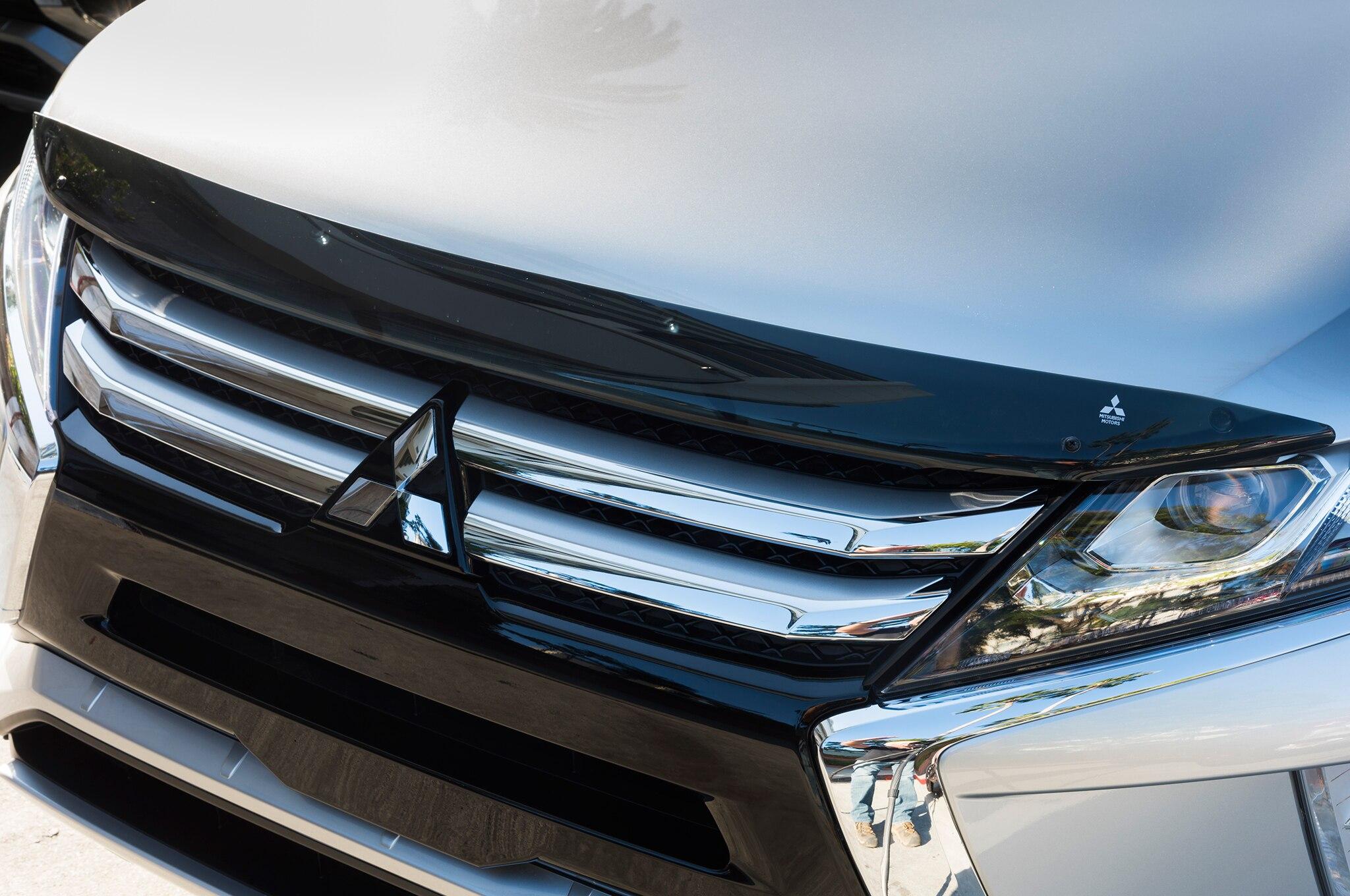 2018 Mitsubishi Eclipse Cross First Drive Review | Automobile Magazine