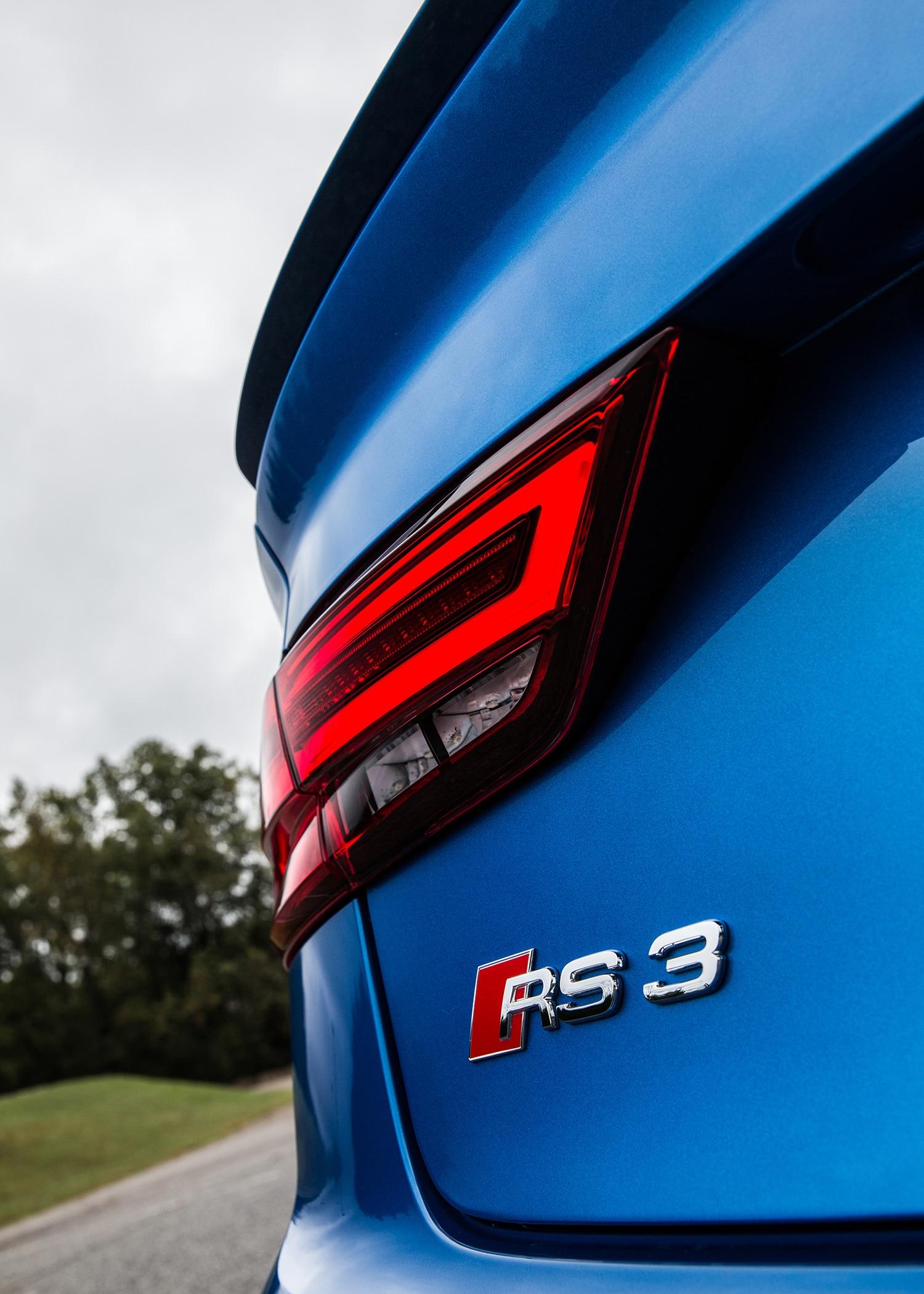 Audi Performance Division At Road Atlanta 48
