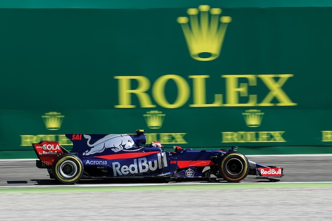 Rolex And Motorsports 10