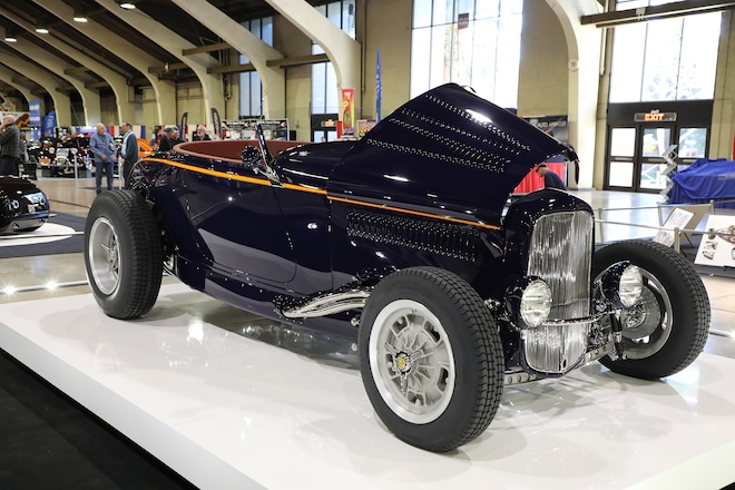 America's Most Beautiful Roadster Crowned At 2018 Grand National
