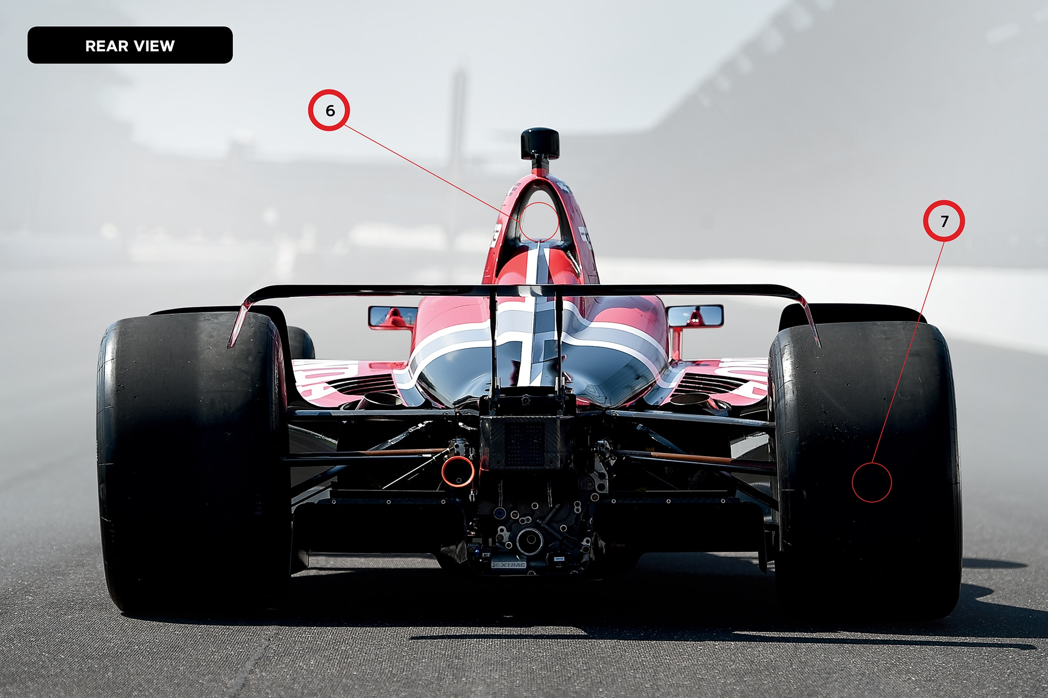 By Design: 2018 IndyCar | Automobile Magazine