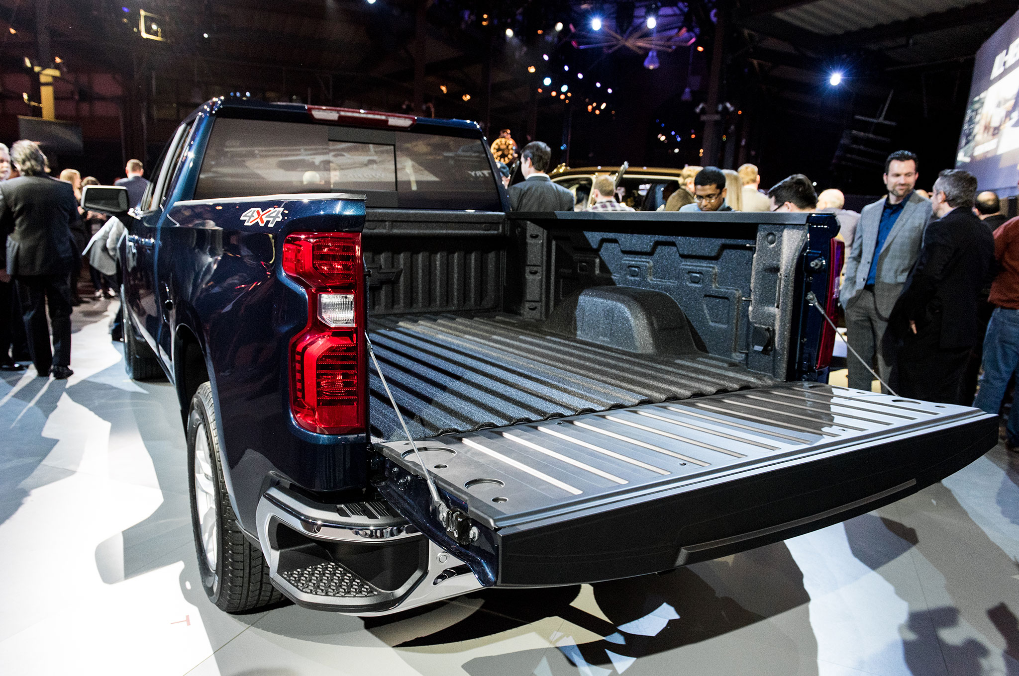 2019 Chevrolet Silverado Lt 4x4 Review A Fine Errand Runner