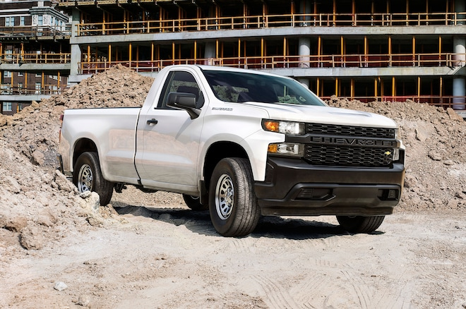 Eight Reasons Why the 2019 Chevrolet Silverado is a Champ ...
