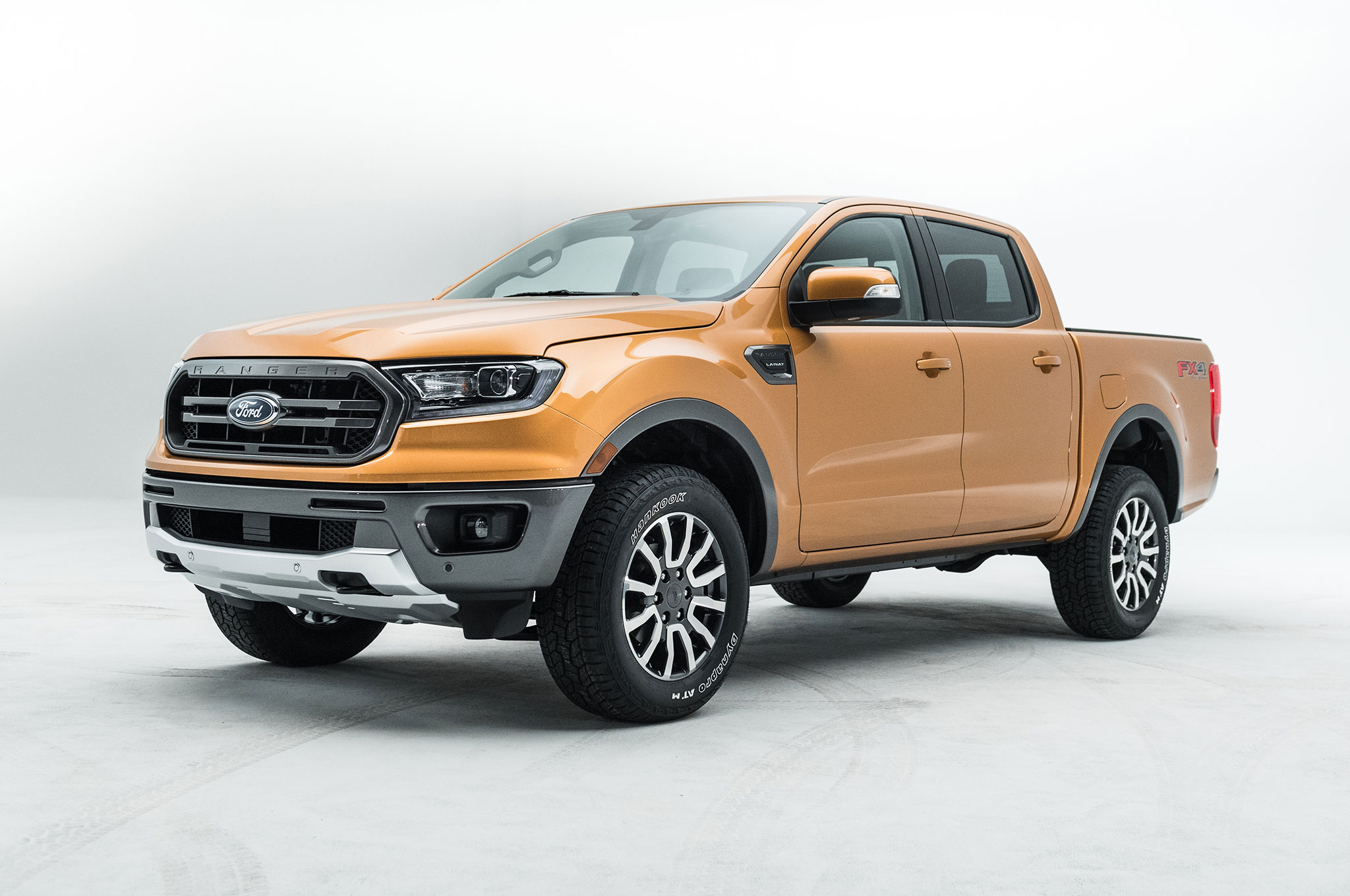 2019 Ford Ranger Arrives In Dealerships Early Next Year Automobile