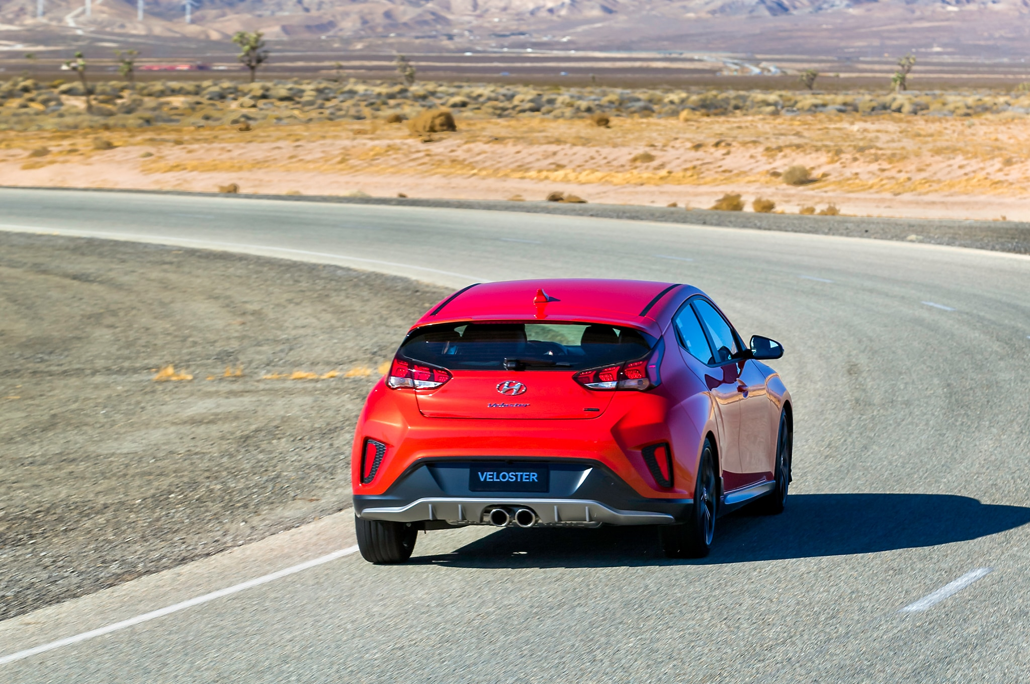 2019 Hyundai Veloster R-Spec Quick Take Review