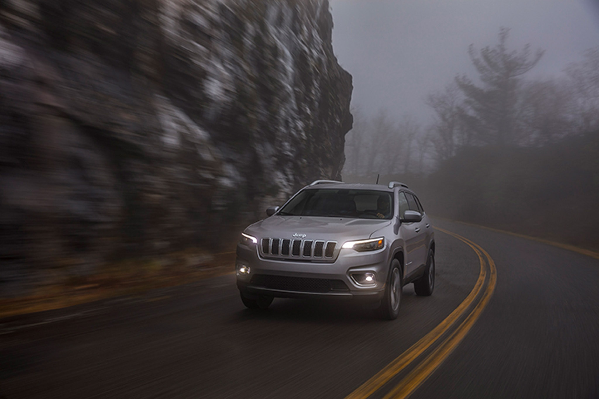 2019 Jeep Cherokee Pricing Announced | Automobile Magazine