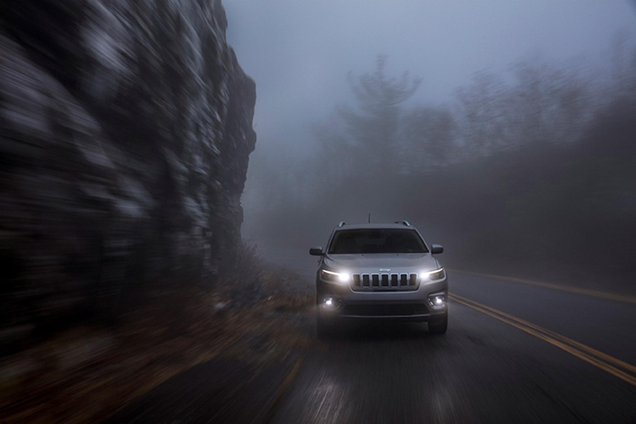 2019 Jeep Cherokee Pricing Announced | Automobile Magazine
