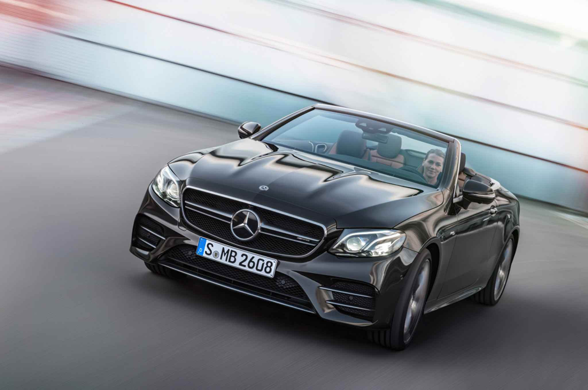 2019 Mercedes-AMG CLS53, E53 Coupe, and E53 Cabriolet World Premiere ...