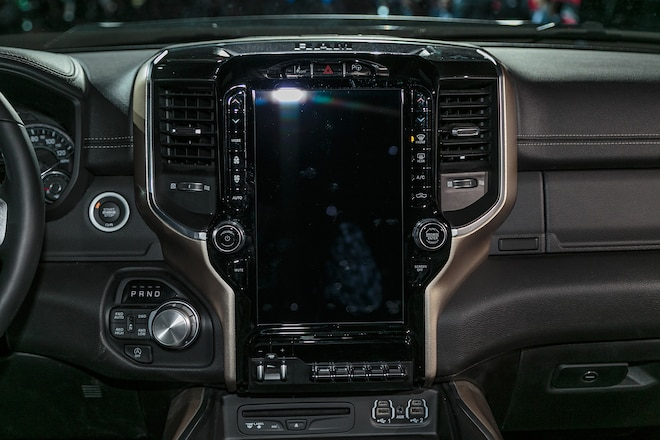 Seven Things You Need to Know About the 2019 Ram 1500