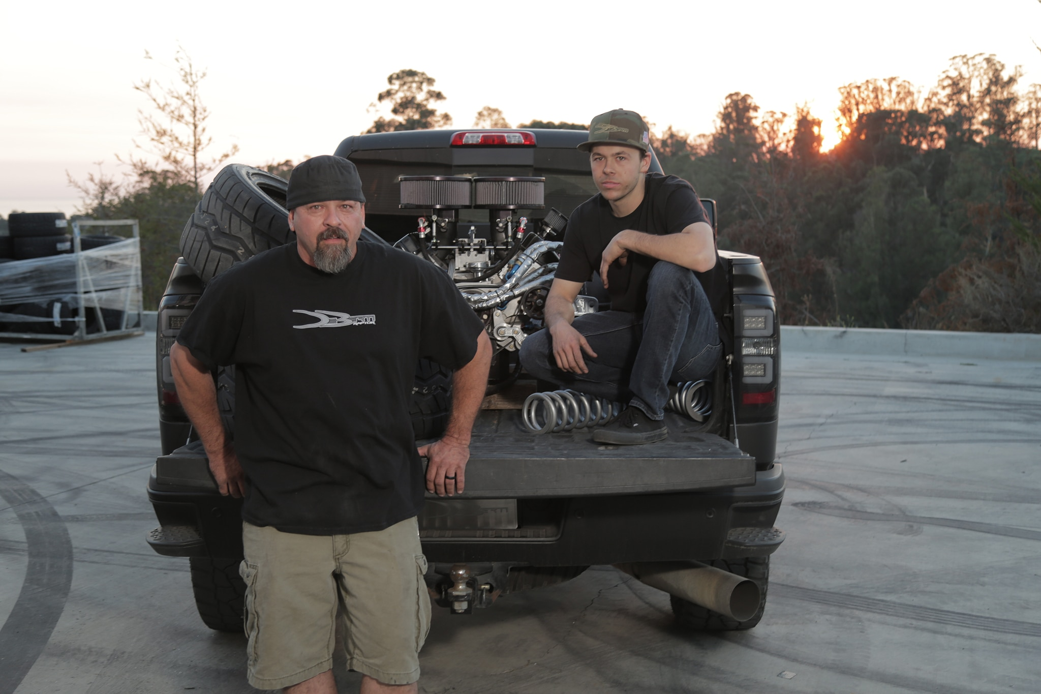 AllNew Twin Turbos Series To Premiere On Discovery Automobile - New car show on discovery channel